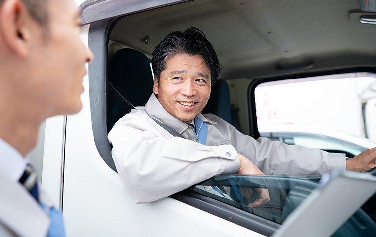 【積載量別】トラック運転手の仕事内容は?の画像