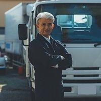 トラック運転手に年齢の制限はあるの?転職適齢や定年についての画像
