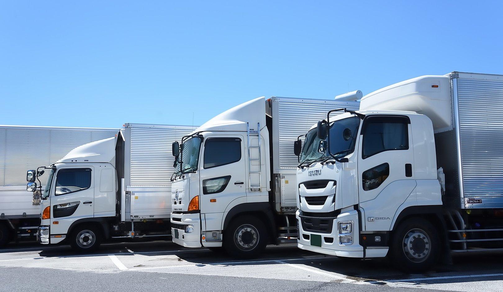 未経験でもトラック運転手に転職できる?必要な資格や適正とはの画像