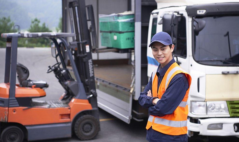 トラック運転手 給料