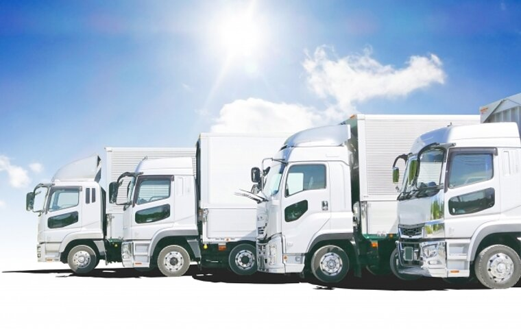 トラックドライバーに向いている人の特徴は?求められる資質とはの画像